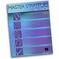 Michael Jothen : Master Strategies for Choir : 01 Book :  : 073999258363 : 1423444698 : 08744737