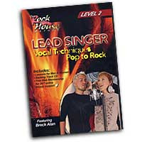 Breck Alan : Lead Singer - Pop to Rock Level 2 : DVD : 882413000354 : 14027242
