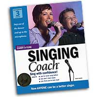 Carry-A-Tune : Singing Coach Limited : CD-ROM : 183561000013 : 00631269