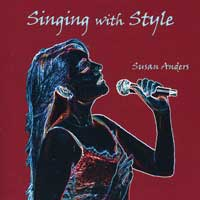 Susan Anders : Singing With Style : 00  3 CDs :  : 766432957724