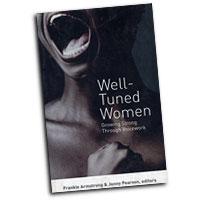 Frankie Armstrong : Well-Tuned Women : 01 Book : 0704346494