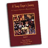 Jean Ashworth Bartle : A Young Singer's Journey Book 1, 2nd Edition : 01 Book & 1 CD : Jean Ashworth-Bartle :  : 888680687335 : 00234472