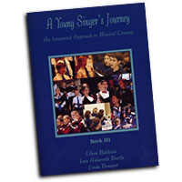 Jean Ashworth Bartle : A Young Singer's Journey Book 3, 2nd Edition : 01 Book & 1 CD : Jean Ashworth-Bartle :  : 00262012