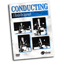 Anthony Maiello : Conducting: A Hands On Approach : DVD : Anthony Maiello :  : 038081355542  : 00-32707