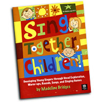 Madeline Bridges : Sing Together, Children! : 01 Book & DVD : Madeline Bridges :  : CGBK66