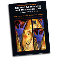 Tim Lautzenheiser / James Jordan : The School Choral Program: Student Motivation : DVD : James Jordan :  : DVD-767