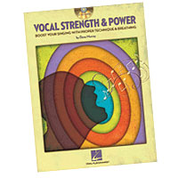 Dena Murray : Vocal Strength & Power : 01 Book & 1 CD : 884088278472 : 1423465148 : 00311824
