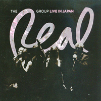 The Real Group : Live In Japan : 00  1 CD