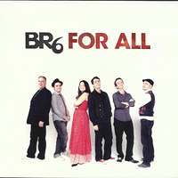 BR6 : For All : 00  1 CD :