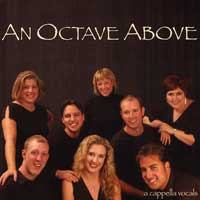 An Octave Above : An Octave Above : 00  1 CD