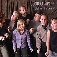 Good Company : Live : 00  1 CD :