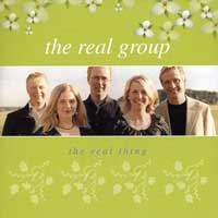 The Real Group : The Real Thing : 00  1 CD