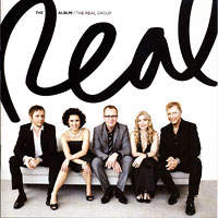 The Real Group : The Real Album : 00  1 CD