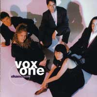 Vox One : Chameleon : 00  1 CD