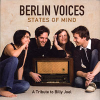 Berlin Voices : States of Mind : 00  1 CD : Billy Joel : CHR 71401