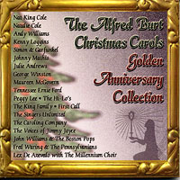 Various Artists : Alfred Burt Christmas Carols - Golden Anniversary Collection : 00  1 CD : Alfred Burt : 648264422529 : 4225