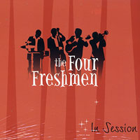 Four Freshmen : In Session : 00  1 CD