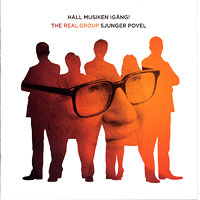 The Real Group : Hall Musiken Igang! (Keep The Music Playing) : 00  1 CD
