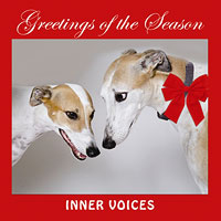 Inner Voices : Greetings Of The Season : 00  1 CD