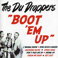 Du Droppers : Boot Em Up : 00  1 CD :  : 214