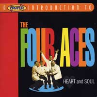Four Aces : Heart And Soul : 00  1 CD :  : PROI2080.2