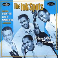 Ink Spots : Street of Dreams : 00  1 CD :  : 683