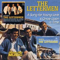 Lettermen : Song For Young Love / Once Upon A Time : 00  1 CD :  : 328