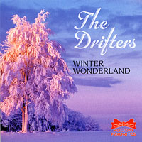 Drifters : Winter Wonderland : 00  1 CD :  : LIF 160113