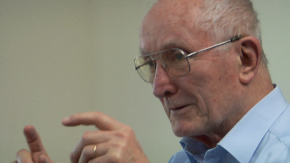 Ward Swingle