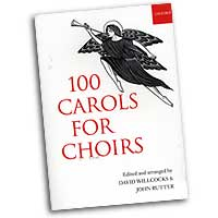 John Rutter / David Willcocks : Carols for Choirs : SATB : 01 Songbook : John Rutter : 0193532271