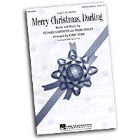 Various Arrangers : Vocal Jazz Christmas : SATB : Sheet Music :