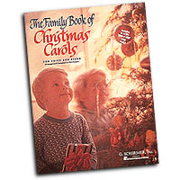 Milt Rogers : The Family Book of Christmas Carols : Solo : 01 Songbook : 50333590