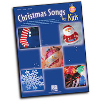 Various Arrangers : Christmas Songs for Kids - Second Edition : Solo : 01 Songbook : 073999115710 : 0793514622 : 00311571