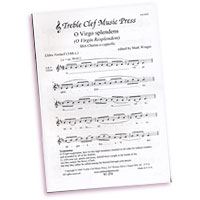 Various Arrangers : Mediaeval Songs for Female Voices : SSAA : Sheet Music :