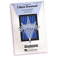 Various Arrangers : Broadway Classics : SATB : Sheet Music