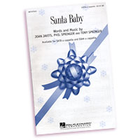 Various Arrangers : Christmas Fun! : SATB : Sheet Music