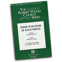 Robert H. Young : Christmas Choral Anthems : SATB : Sheet Music