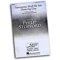 Philip Stopford : Choral Works : SATB divisi : Sheet Music