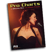 Steve Rawlins : Pro Charts in Original Keys for Female Singers : Solo : Songbook :  : 884088523442 : 1423497805 : 00001454