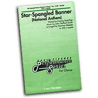 Various Arrangers : Patriotic Jazz for Mixed Voices : Mixed 5-8 Parts : Sheet Music