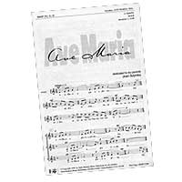 Various Arrangers : Sacred Christmas Carols for Women's Voices : SSAA : Sheet Music