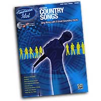 Songbooks for County Music Singers