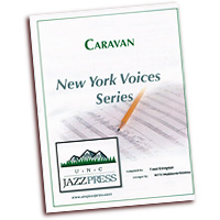 New York Voices : New York Voices Collection Vol 1 : SSATB : Sheet Music
