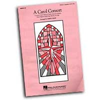 Various Arrangers : Women's Carols : SSAA : Sheet Music