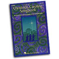 Various Arrangers : The Christmas Caroling Songbook : SATB : 01 Songbook : 073999394214 : 08743258