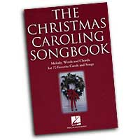 Various Arrangers : The Christmas Caroling Songbook : 01 Songbook : 884088089641 : 1423414195 : 00240283