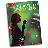 Christmas Songbooks for Solo Voices