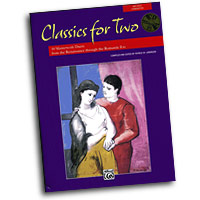 Patrick Liebergen : Classics for Two : Duet : 01 Songbook & 1 CD : 00-27110