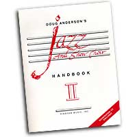 Doug Anderson : Jazz and Show Choir Handbook : 01 Book :  : HMB 188