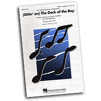 Various Arrangers : 60's Pop Hits : SATB : Sheet Music
